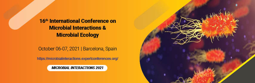 - Microbial Interactions 2021