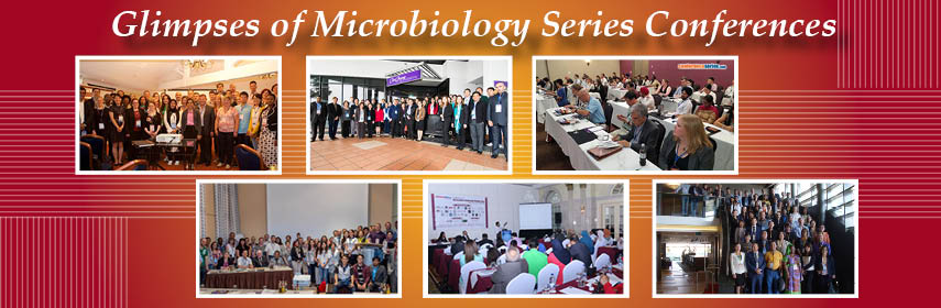 Microbiology | Microbial Physiology Conferences | USA
