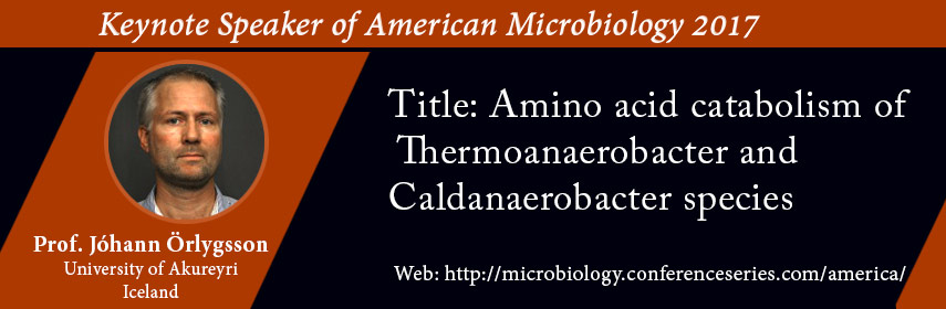 - American Microbiology 2017