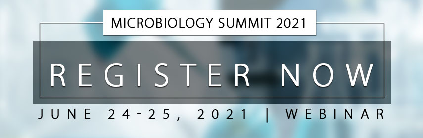 - Microbiology Summit 2021