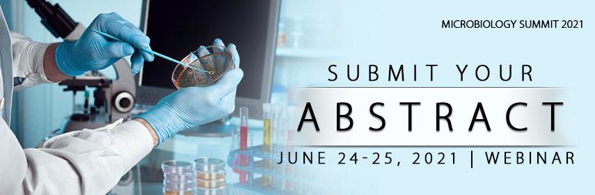 - Microbiology Summit 2021