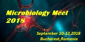 International Conference on Clinical Microbiology, Virology and Infectious Diseases , Bucharest,Romania