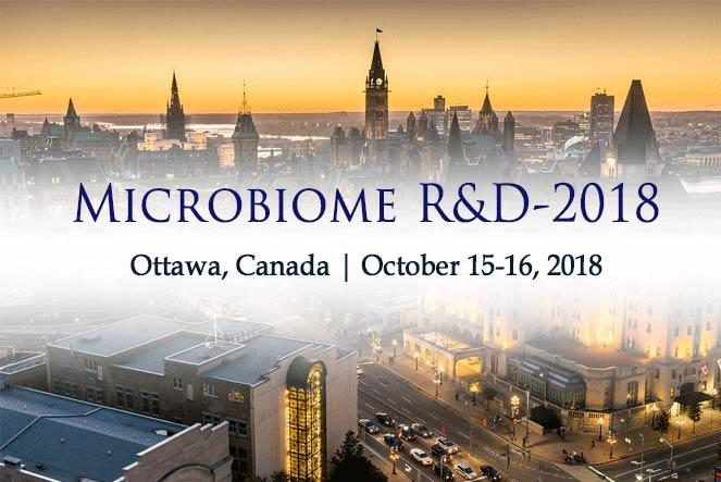 Microbiome R&D 2018