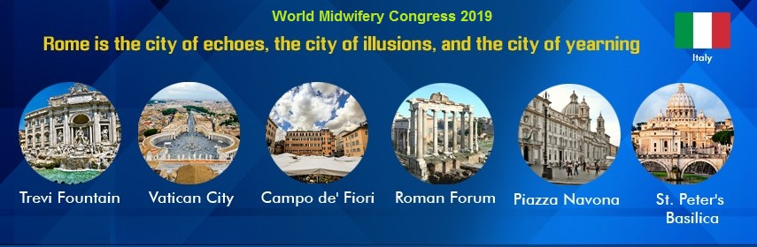 Global Midwifery Conference - World Midwifery Congress 2019