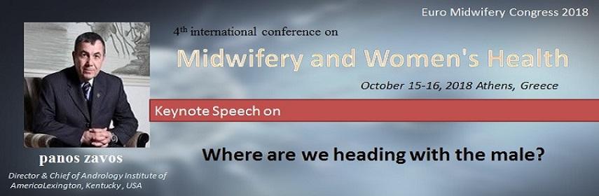 - Euro Midwifery Congress 2018
