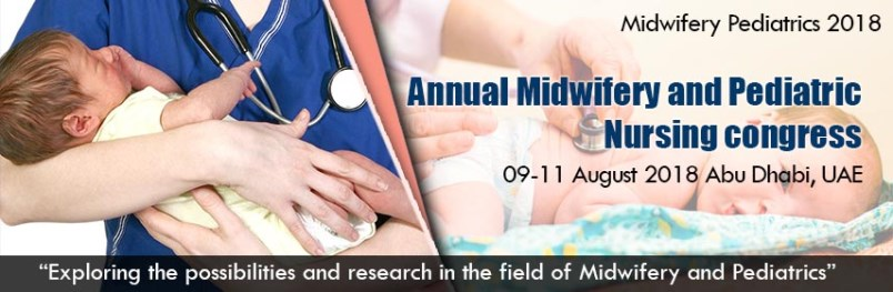 - Midwifery Pediatrics 2018