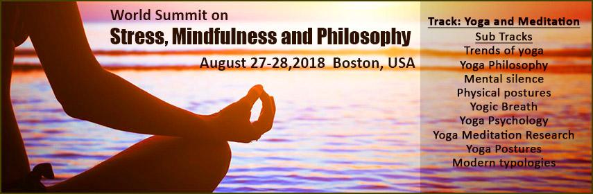 - Mindfulness 2018