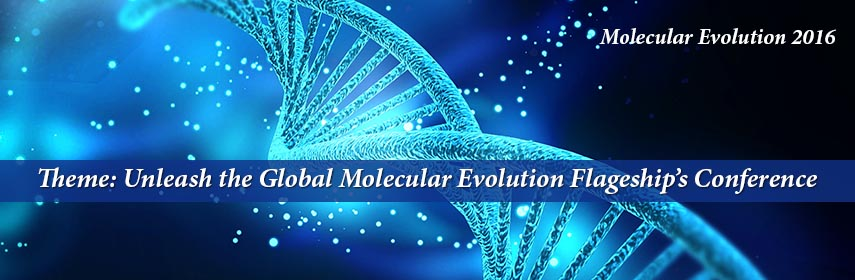 - Molecular Evolution 2016