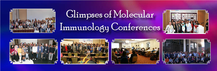 - Molecular Immunology 2018