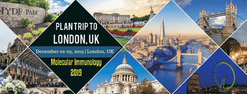 - Molecular Immunology 2019