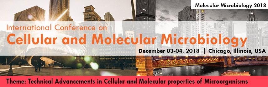 - Molecular Microbiology 2018