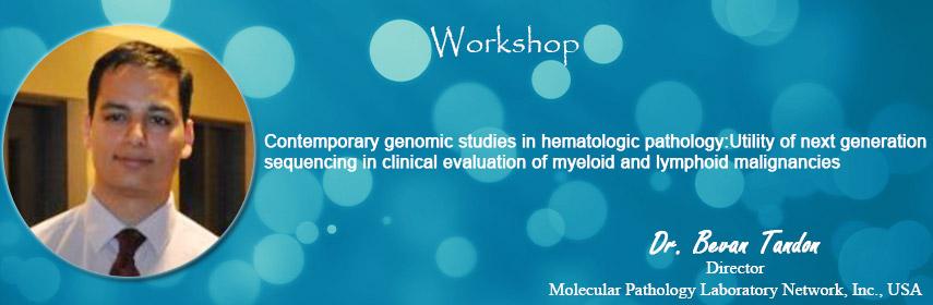 - Molecular Pathology 2017