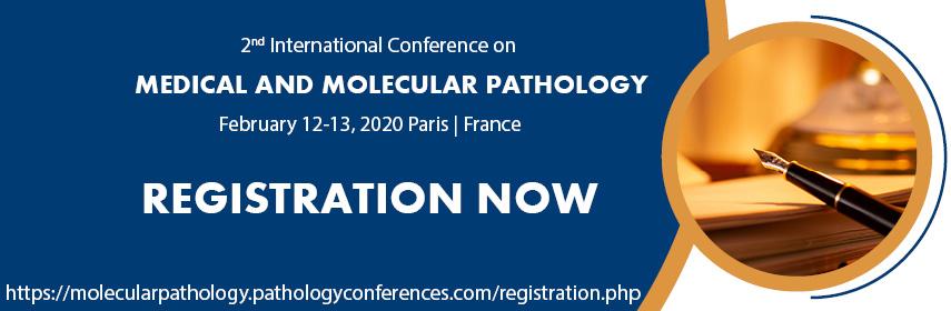 - Molecular Pathology 2020