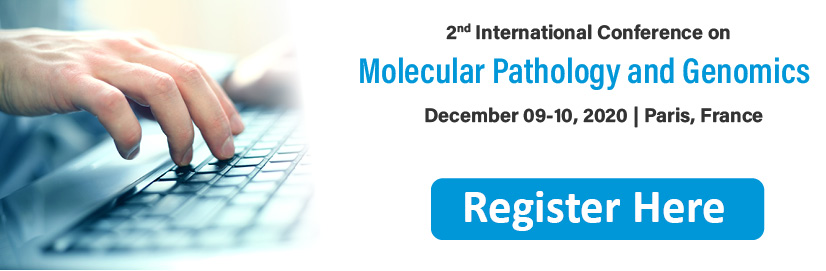 - Molecular Pathology 2020