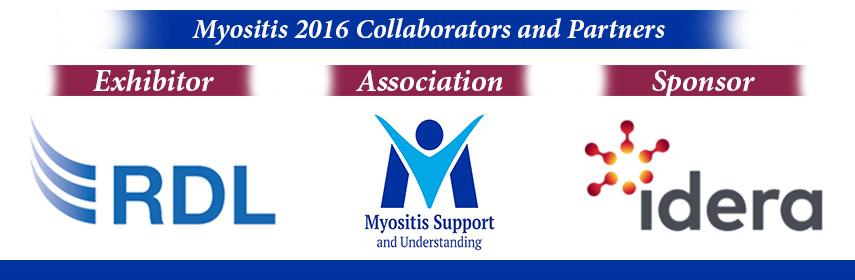 - Myositis 2016