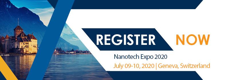 - Nanotech Expo 2020