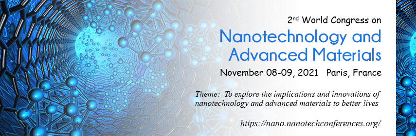 - Nanotech Expo 2021