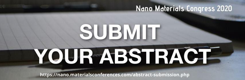 - Nano Materials 2020
