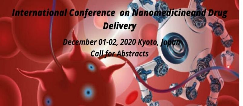 - Nanomedicine Meet 2020