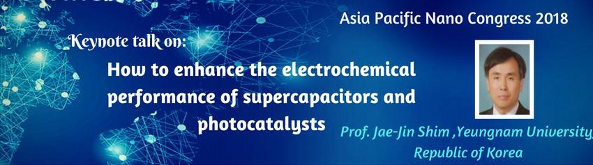 - Asia Pacific Nano Congress 2018