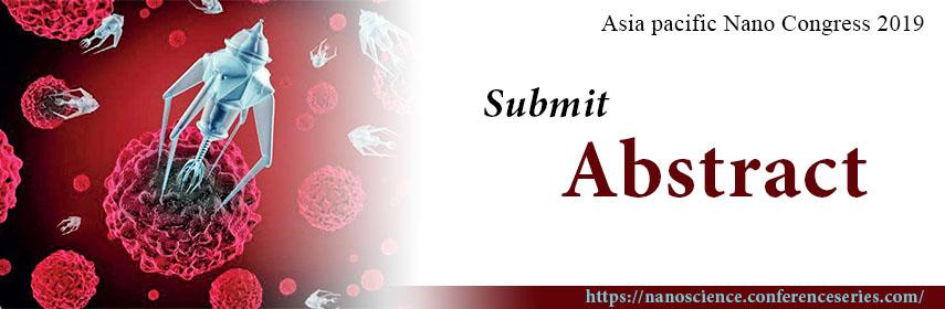 - Asia Pacific Nano Congress 2019