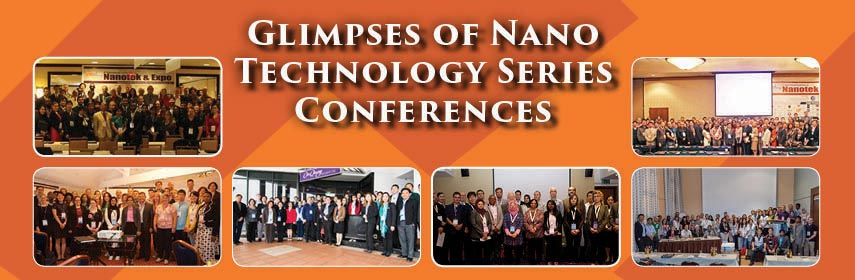 Nanotechnology Conferences - Nano 2018