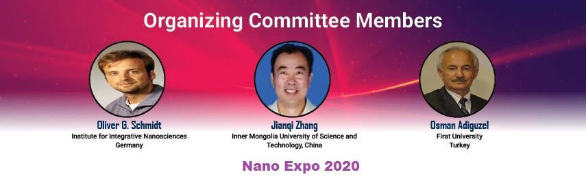 - Nano Expo 2020