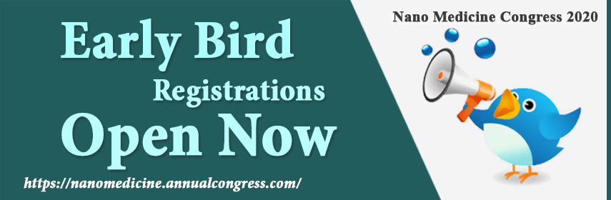 - Nano-Medicine congress 2020