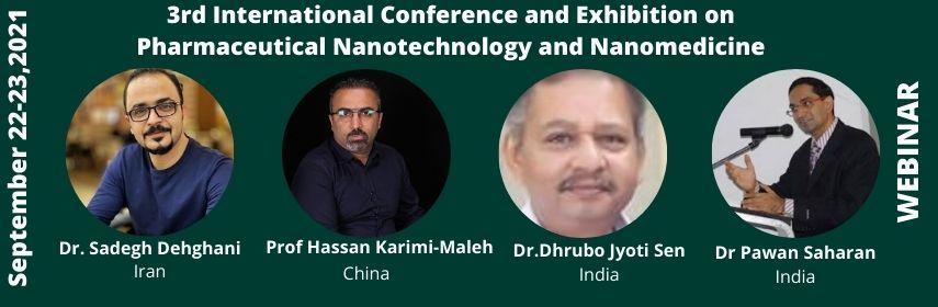 - Nano Pharmaceuticals 2021
