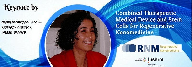 - Nanomedicine 2017