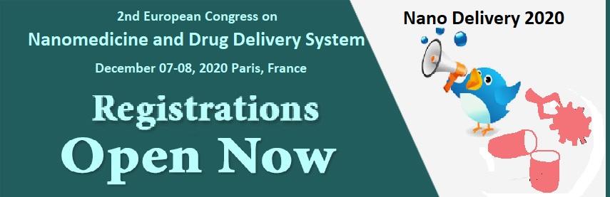 - Nano Delivery 2020