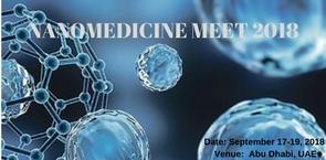 World Congress on Nanomedicine and Nanotechnology in Healthcare , Abu Dhabi,UAE