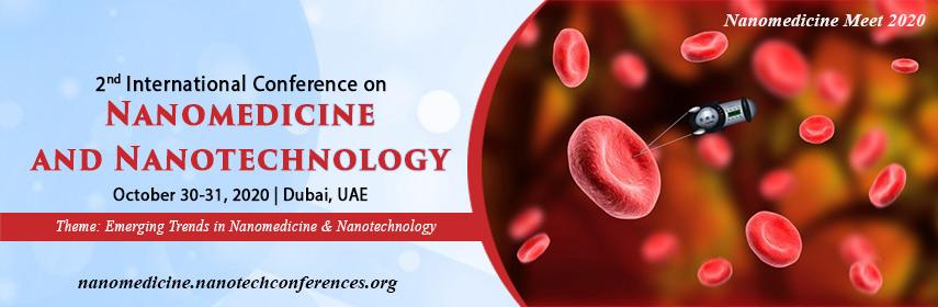 - Nanomedicine Meet 2020