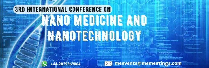 - Nanomedicine Meet 2021