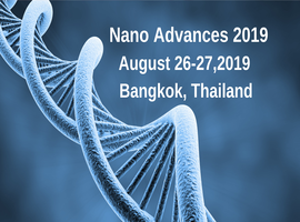 Nanotechnology Conferences 2019 | Nanobiotechnology Meetings