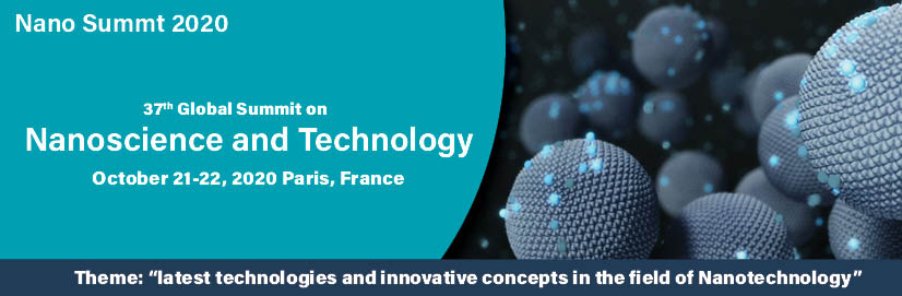 - Nano Summit 2020