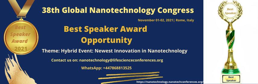 - Nanotechnology 2021