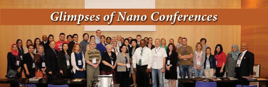 - Nanotechnology Congress 2020