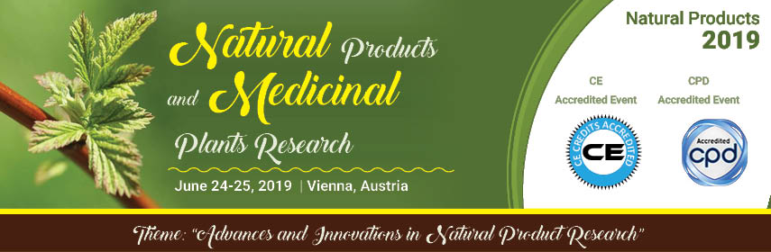 Natural Products Conferences | Medicinal Plants Conferences
