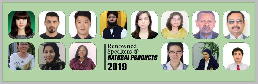 - Naturalproducts 2019