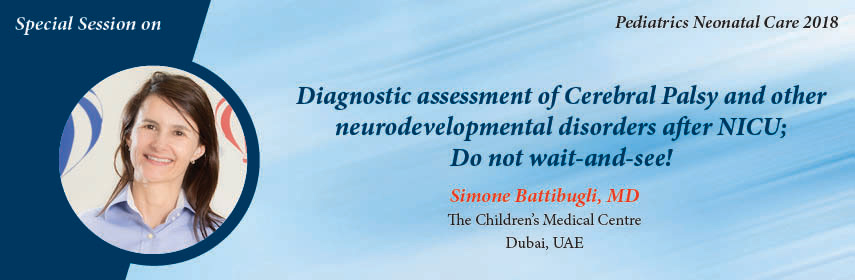 - Pediatrics Neonatal Care 2018