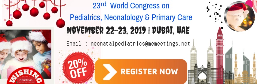 - Pediatrics Neonatal Care 2019