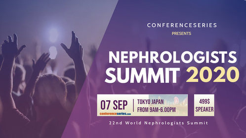 - Nephrologists Summit 2020