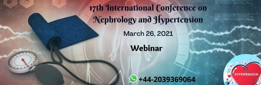 Nephrologists Congress 2021 - Nephrologists Congress 2021