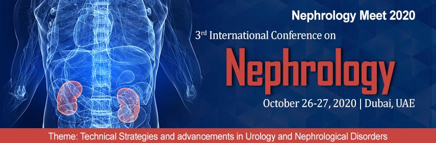 - Nephrology Meet 2020