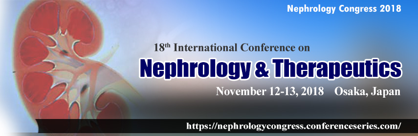 - Nephrology Congress 2018