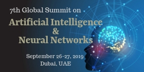 7th Global Summit on Artificial Intelligence and Neural Networks , Dubai,UAE