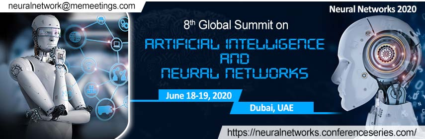 - Neural Networks 2020
