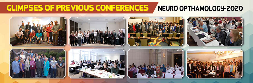 Top Opthalmology Conferences | Opthalmology Conference