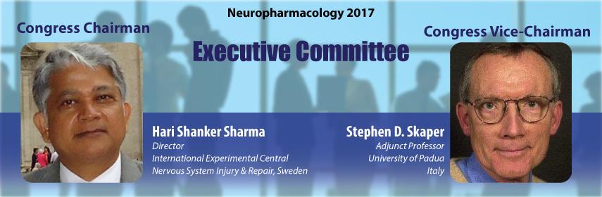 - Neuropharmacology 2017